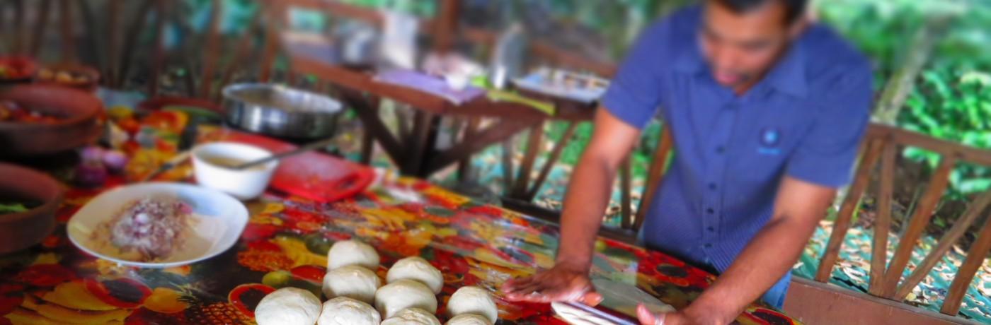 Corso cucina Ayurvedica