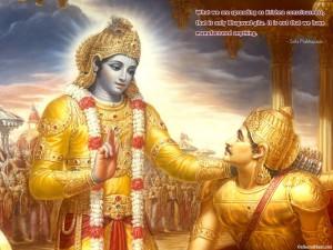 Mahabharata-Krishna-