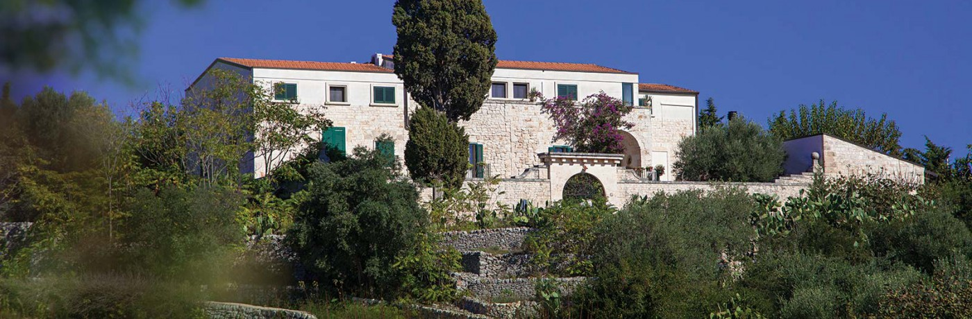 Vacanza benessere in Puglia