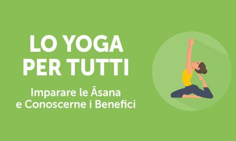 Corso Online Yoga per Tutti