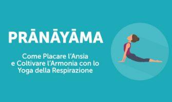 Corso Pranayama Online